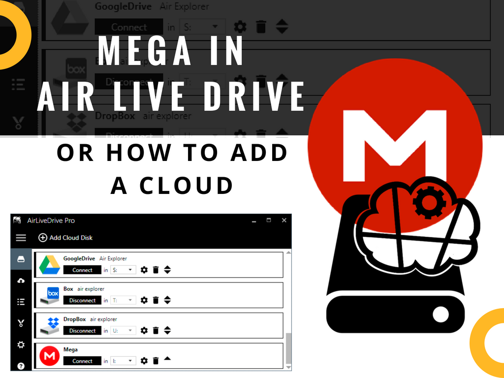 Air Live Drive Pro Giveaway