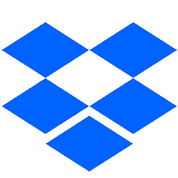 icono Dropbox